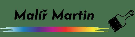 loga malir martin