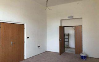 vymalování kancelářských prostor